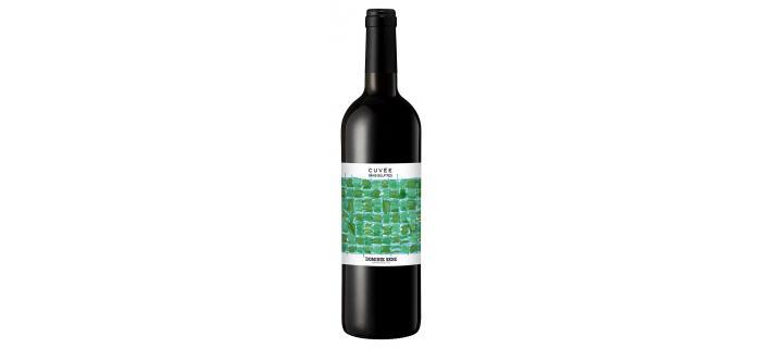 Vin Rouge (D.Benz) Cuvé sans sulfites 2019