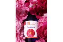 Eau de Rose - flacon de 100 ml