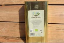 Huile d'Olive 5L