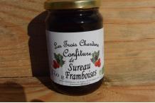 Confiture de Sureau-Framboise