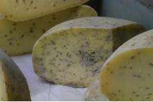 Tomme Soulère Ortie