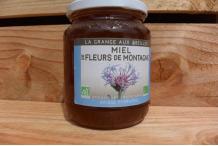 Miel de Fleurs de Montagne