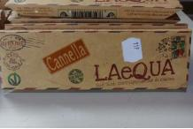 Chocolat Canelle