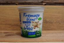 Fromage Blanc Brebis Biochamps
