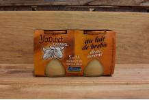 Yaourt Brebis Caramel