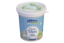 Fromage blanc 400g Biochamps